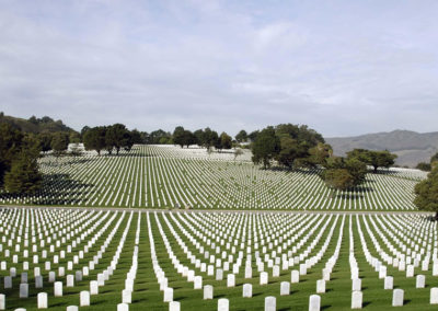 Cemitério Nacional Arlington